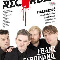 Megjelent a Recorder magazin tizennegyedik száma