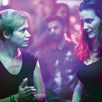 Filmrecorder. A fiatal nők, akiktől sokkal menőbb lesz a magyar film