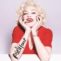 Madonna: Rebel Heart. Az Universal Music lemezajánlója.
