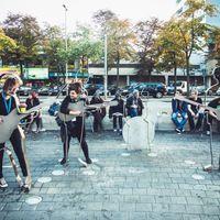 Hamburgba ment a magyar zeneipar – személyes élménybeszámolók