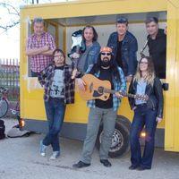 Május 12-én Recorder presents The Mouksa Underground a Muzikumban