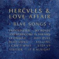 Hercules And Love Affair: Blue Songs