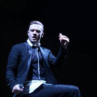 A király visszatér – Justin Timberlake-koncertbeszámoló