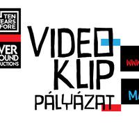 Videoklip pályázat feltörekvő zenekaroknak