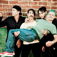 Danger Mouse az új Red Hot Chili Peppers-album producere?