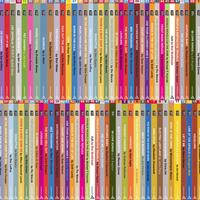 Jön a leghíresebb zenei könyvsorozat a Spotify-ra