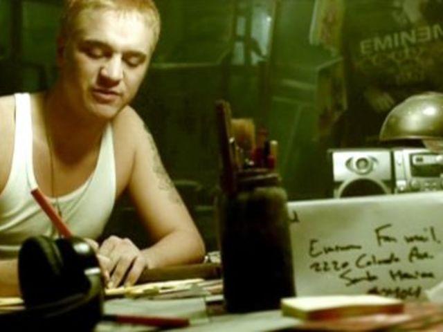 Eminem szlengjét felvették az értelmező szótárba