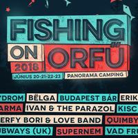 Magyar fellépőket, új színpadot jelentett be a Fishing On Orfű