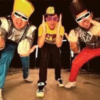 Soerii & Poolek feat. Fluor: Nekem kukim van (videoklip)