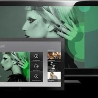 Október 26-án indul az Xbox Music