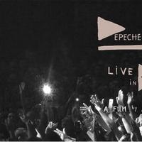 Itt a Depeche Mode berlini koncertfilmje!