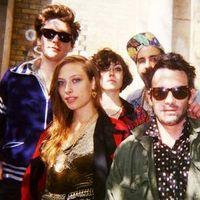 Friends: Mind Control (videoklip) + azújalbum borítója és dallistája