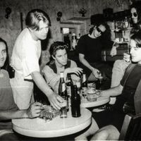 Ritka és korábban publikálatlan fotók a Quimby-könyvből (fotógaléria)