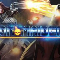 Az Iron Maiden beperelte az Ion Maiden játék készítőit