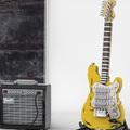 Hamarosan LEGO-ból is kirakhatod a kedvenc gitárodat