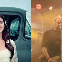 A Radiohead beperelte Lana Del Reyt, az ügyvédek hajthatatlanok