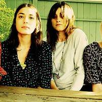 Warpaint: Undertow (mp3)