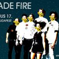 Június 17-én Arcade Fire a Budapest Arénában!