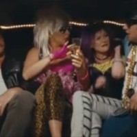 Beastie Boys: Make Some Noise (videoklip)