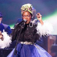 Zenelopással vádolták meg Lauryn Hillt