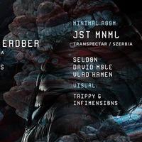 Müszi Programajánló - Budapest In The Dark, Dub Flyers