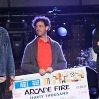 Az Arcade Fire nyerte a Polaris Prize-t