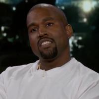 Kanye West elnémult, amikor Donald Trump politikájáról kérdezték