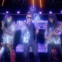 A zenekar játszik, a közönség táncol - itt az új Daft Punk-klip