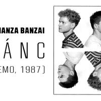 Magyar szintipop-ásatás egy Bonanza Banzai-demóval 1987-ből - Tánc