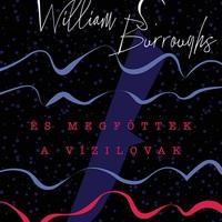 Jack Kerouac, William S. Burroughs: És megfőttek a vízilovak (könyvajánló)