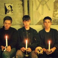 Iceage: Coalition – az ifjú dán punkok új dala