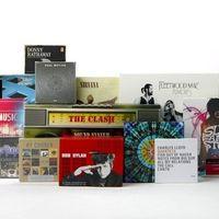Történelem dobozolva – Box setek régen és ma: 2. rész