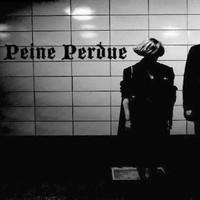 Ma este Peine Perdue a MÜSZI-ben