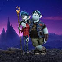 Filmrecorder. Mire elég egy lightosabb Pixar-film? - Előre (kritika)