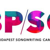 Nyolc hazai dalszerzőt hívtak meg a nemzetközi Songwriting Camp 2019-es budapesti táborába