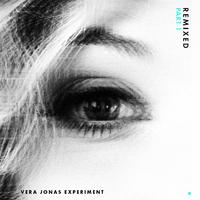 Remixlemezpremier! Jónás Vera Experiment: Remixed Part 1