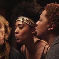 Oscar-díjra jelölt háttérénekesnők – 20 Feet From Stardom