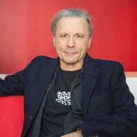 Bruce Dickinson egyszemélyes előadást tart Budapesten