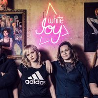 Magyarradar – White Joy