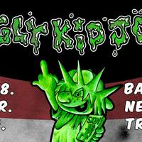 Ma este Ugly Kid Joe a Barba Negrában!