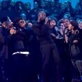 Politikai állásfoglalásoktól és James Bondtól volt hangos a BRIT Awards
