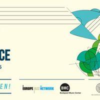 Európai Jazz Konferencia a BMC-ben szeptember végén