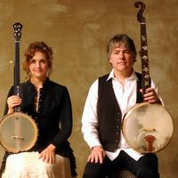 Ma este Béla Fleck és Abigail Washburn a MÜPA-ban
