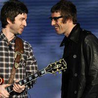 Helyreállt a világ rendje: Liam és Noel ismét utálják egymást