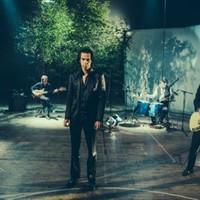 Új Nick Cave-dal a róla szóló fiktív dokumentumfilmből