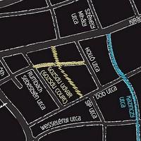 Hallgatható zenei térkép a budapesti bulinegyedről