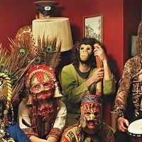 Kik vannak a maszk mögött? Lemezeket kínáló kecskék?! - Heti albumhallgató