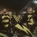 Justice: New Lands (videoklip + hivatalos remixek)