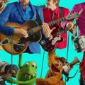 OK Go: Muppet Show Theme Song (videoklip) + Muppets: The Green Album – a teljes album!