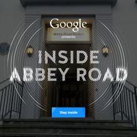 Barangold be virtuálisan az Abbey Road stúdiót!